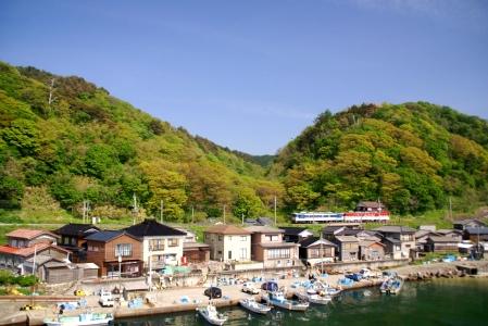 羽越本線2010-1.JPG